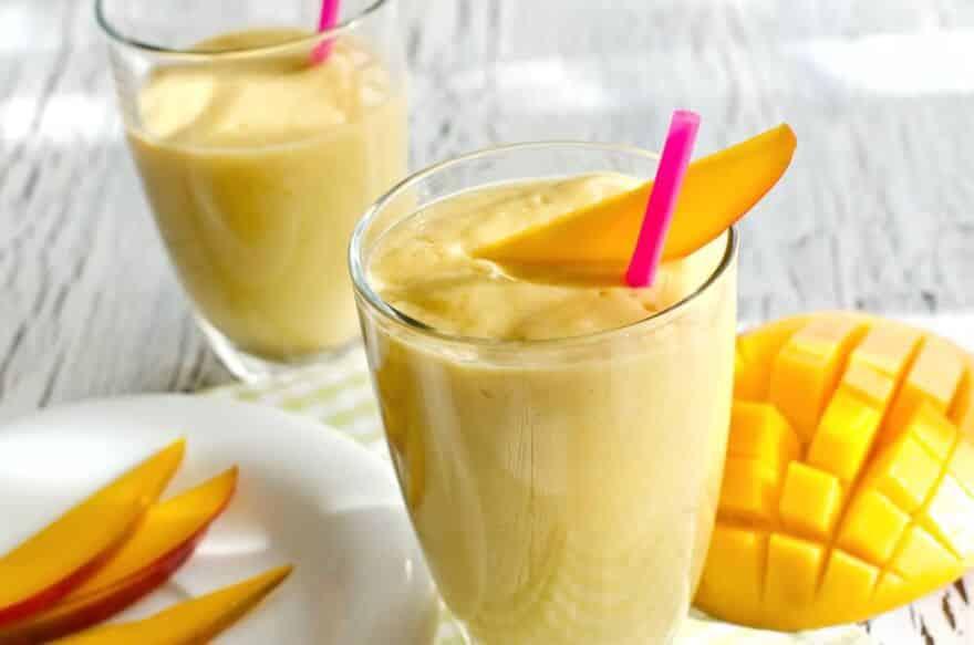 Batigo de Mango