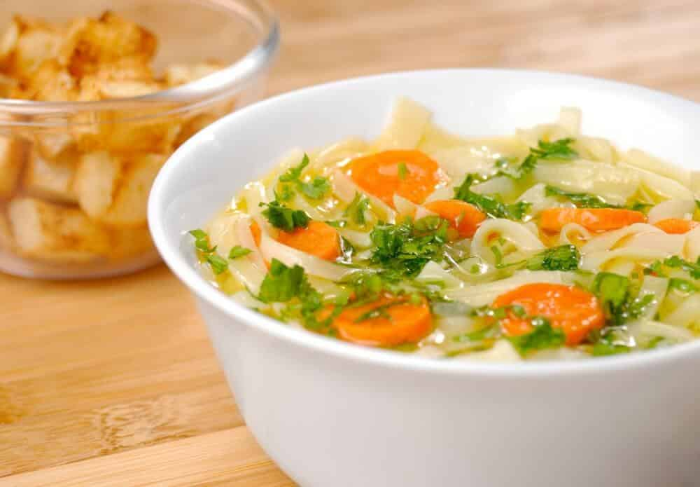 sopa verduras recetasthermomix.net