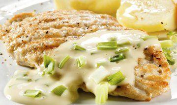 pollo en salsa queso recetasthermomix.net
