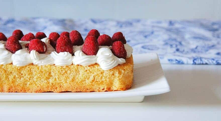 pastel-crema-queso-frambuesas recetasthermomix.net