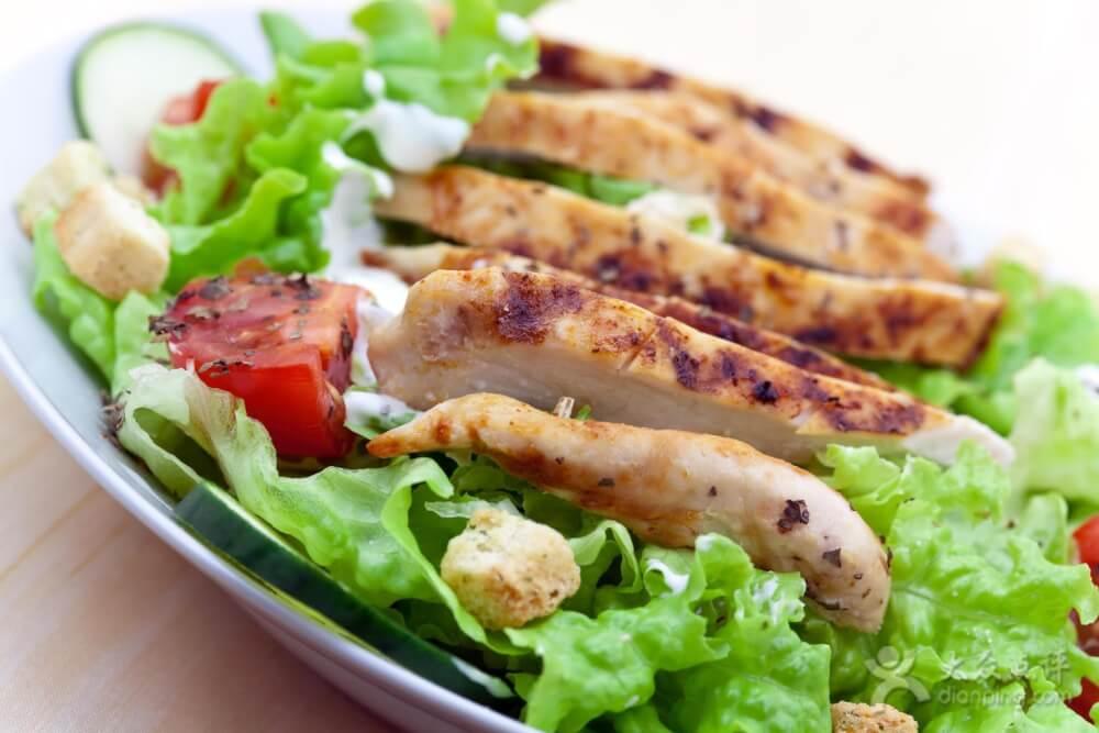 ensalada de pollo recetasthermomix.netjpg