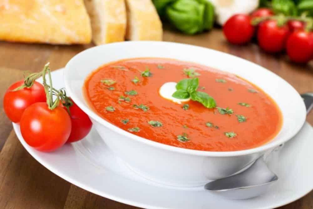 sopa tomate recetasthermomix.net dieta