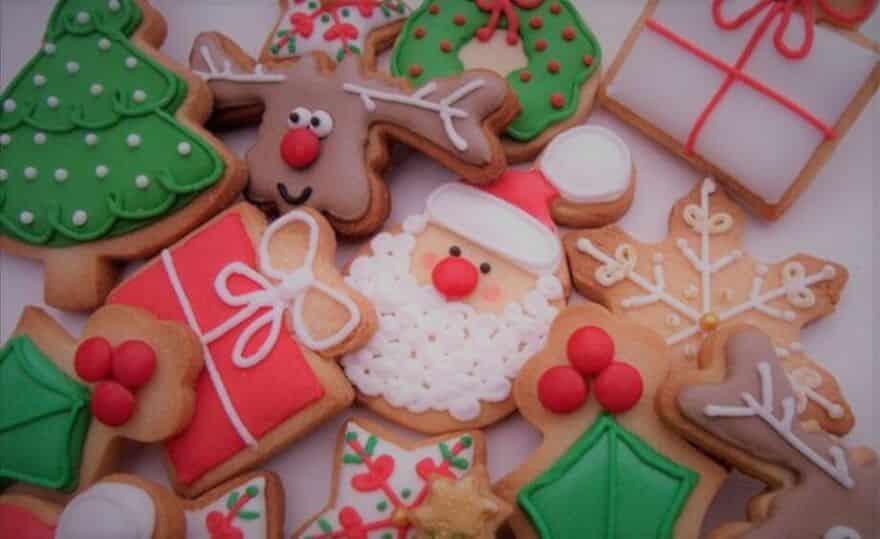 galletas navidad recetasthermomix.net