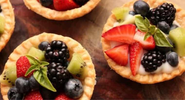tarta cereal fruta recetasthermomix.net