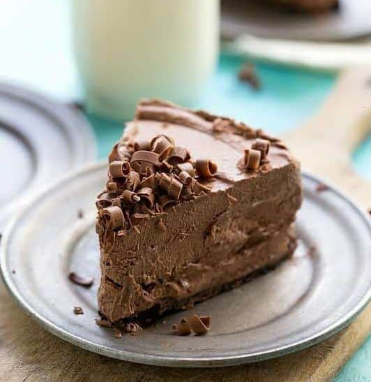 tarta-helada-nutella receta
